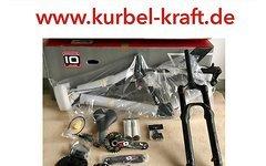 Liteville 301 MK13 Setangebot / SRAM X.01 / PIKE / Syntace