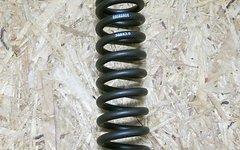 Rock Shox Dämpferfeder Stahl 241mm 3.00 x 350 NEU grau