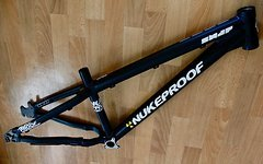 Nukeproof Snap 4X /Dirt Regular, wie Neu!!