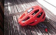 Cratoni AllTrack MTB Enduro Helm