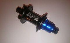 Tune Prince X12 (12x142 mm) mit XD Freilauf