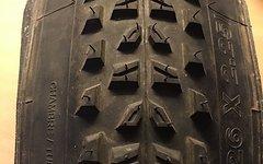 Michelin Wild Grip'R / Wild Rock'R, 26 x 2,25 Reifenset