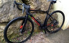 Specialized Diverge Elite Disc AL 54cm