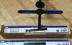 Parktool / Cyclus Tools Steursatz & PF Einpresswerkzeug + Aufschläger 1 1/2 & 1 1/8