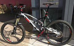 YT Industries Wicked 150