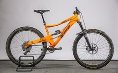 Orange Bikes Uk Alpine 5