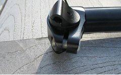 Kcnc Sattelstütze Pro Lite 9000 31,6 mm 400 mm wie neu