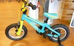 Merida Matts J12 Kinderrad 2017 UVP € 219,-