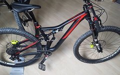 Roval Traverse SL 29 Carbon Laufradsatz 142+ Specialized