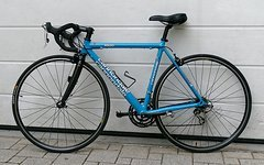 Cannondale R500 Si CAAD4