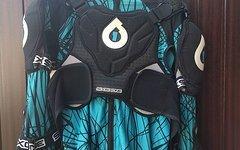 661 SixSixOne Protektorenjacke Evo Pressure Suit