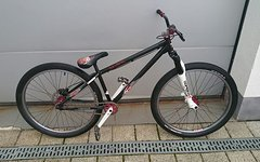 Yt Industries Dirt Love Dirt Love Makken Signature 2010