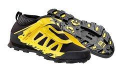 Mavic Crossmax Schuhe MTB Gr.43 1/3 Neu mit Shimano Cleats und Tasche