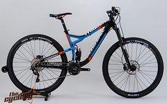 Cannondale Trigger 29 4 Trail Bike | Größe M | UVP 2.799 €
