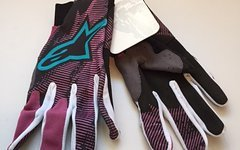 Alpinestars Aero Gloves Orchid Black XL