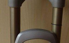 Fox F32 Talas Fit RLC QR15 tapered 140mm