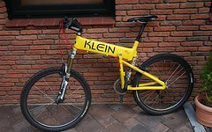 Klein Mantra Comp *Custom*
