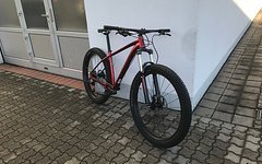Specialized Fuse Expert Gr. M NEU!!!