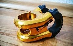 NS Bikes Quantum 25,4 / 37mm / gold
