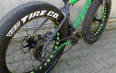 """Vee Tire Apache Fatty Slick 4.5"""""""