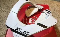 Atlas Air Brace Größe S *Sonder-Edition*