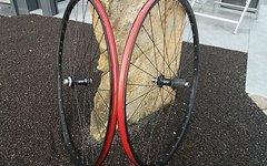 Shimano XT Naben mit Sun Ringle Helix TR25 Felgen, 29 Zoll, guter Zustand ! 15x100, 142x12
