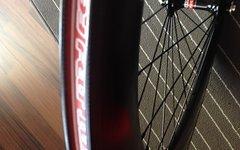 Blb / Novatec 90 mm Hochflansch Carbon LRS