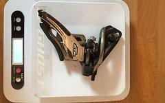 Shimano XTR M9000 2x11