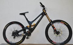 Specialized Demo 8 S-Works Carbon 650b Gr.L