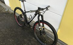 "Specialized S-Works Stumpjumper 29"" 8,4KG, SRAM XX1, RS-1"