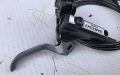 Shimano Deore BR-M596 Hinterradbremse