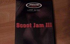 Scoot Jam III Snowscooter