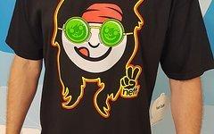 """Neff """"Yeah Dude"""" T-Shirt Gr. L"""