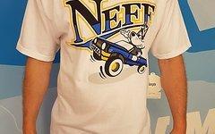 """Neff """"Gangsta"""" Shirt Gr. L"""