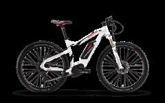 Haibike XDURO Hardseven 5.0 2017 Modell RH: 55cm