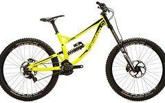 "Transition Bikes 2015: TR500 V2 26"" Komplettbike -"