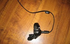 Shimano XTR Di2 Schalter SW-M9050 2-/3-fach links