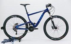 "GT Helion Elite 27.5"" (650b) Cross Country Bike | Größe XL | UVP 1.899 €"