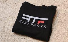 Rtf Bikeparts Hoodie Black Limited Edition *AKTION!* nur 39€!