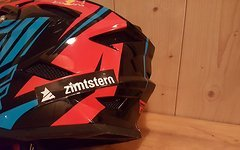 Fly Racing Dh Fullface Helm