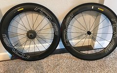 Specialized Roval CLX 64 Clincher