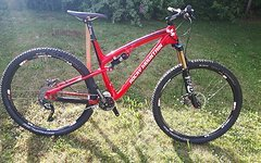 Rocky Mountain Instinct 950 Gr. XL 2014