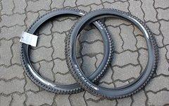 Bontrager Reifen 2x TEAM ISSUE G4 27.5 x 2.35 650b NEU
