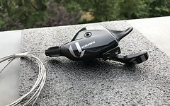 SRAM X01 11-fach Trigger schwarz