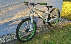 Scott Voltage YZ0.2 Dirt,Dirtbike