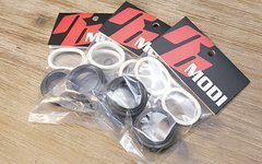 Racingbros Modi Low Friction Dichtungskit 32mm, 34mm, 35mm, 35mm Pike, 36mm, 40mm