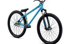 Specialized P 26 Pro Dirtbike Pumptrack Rock Shox Argyle Solo Air