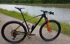 Specialized S-Works Stumpjumper HT L Leichtbau