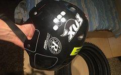 Poc Helmet Gr. M Poc Helm