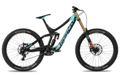 "Norco Aurum Carbon C7.1 2017 Komplettbike 27,5"" - NEU! Downhill"